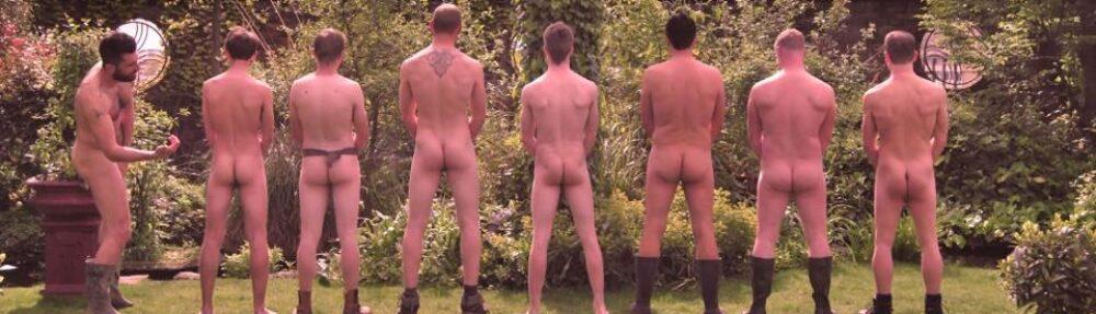 The Grubby Gardeners